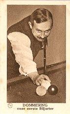 Jan Dommering - Het Sportalbum Chapchal Freres 1928