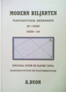 ModernBiljarten