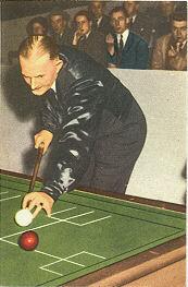 Piet van de Pol - Sporten en Spelen in Woord en Beeld Blue Band Margarine1953