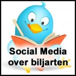 Social Media over biljarten