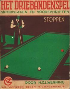 Wenning-Driebanden1936