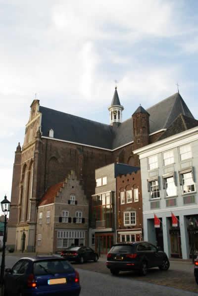 StElisabethskerk