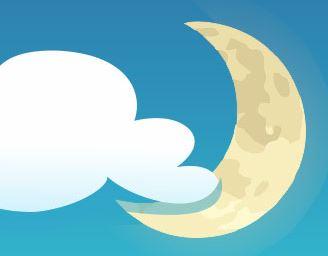weer-maan