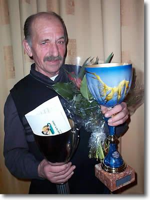 Jan Rutten kampioen der kampioenen