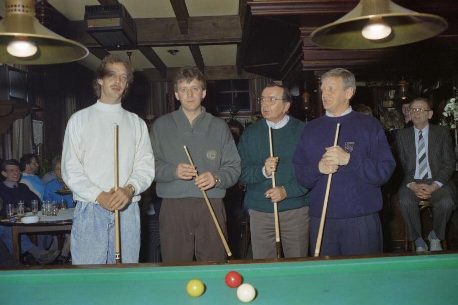 Driebandentoernooi 1989 Escharen