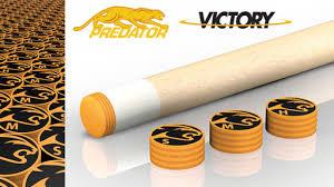 Predator Victory pomerans