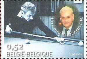 Billiards-Champion-Laurent-Boulanger