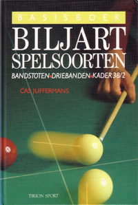 CasJuffermans-spelsoorten