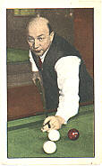 H. J. Robyns - Nationale Sportserie Vittoria Egyptian Cigarette Company 1932