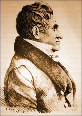 François Mingaud