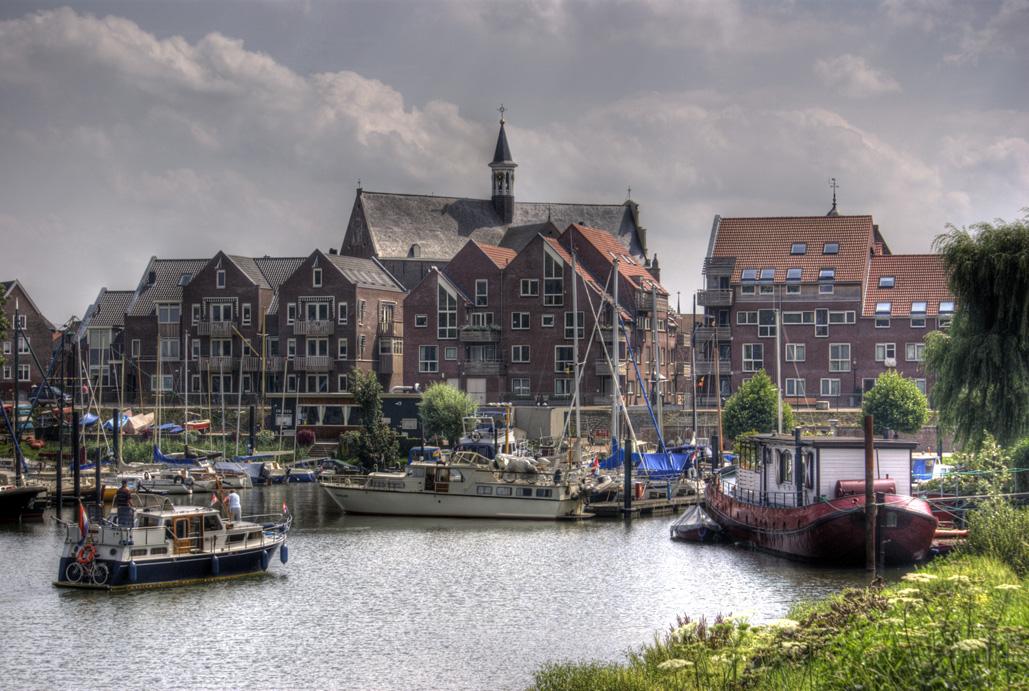 Pseudo-HDR-Nieuwe-Haven-Grave-groot