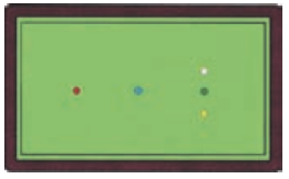 Spelsoorten - 5-ball