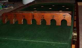 bagatelle-poortjes