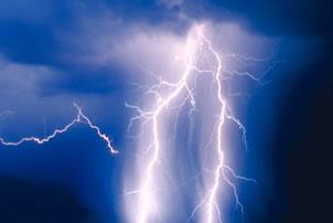hoe-onweer