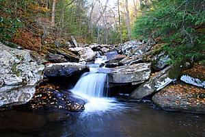 hoe-watervallen