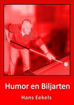 Biljartboeken - Humor en biljarten - Hans Eekels