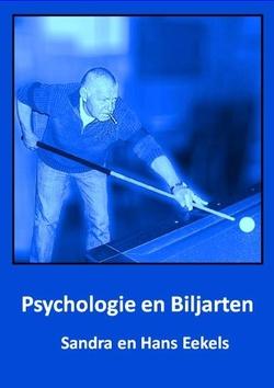 Biljartboeken - Psychologie en biljart - Sandra en Hans Eekels