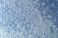 cirrocumulus - wolkenatlas