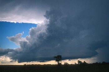cumulonimbus - wolkenatlas