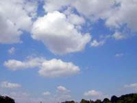 cumulus - wolkenatlas