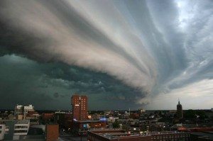Shelfcloud - wolkenatlas
