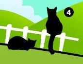 weer-katten