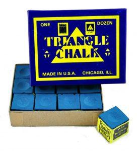 Triangle biljartkrijt