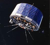 Geschiedenis van de meteorologie - Tiros-1 satelliet