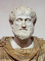 Geschiedenis van de meteorologie - Aristoteles