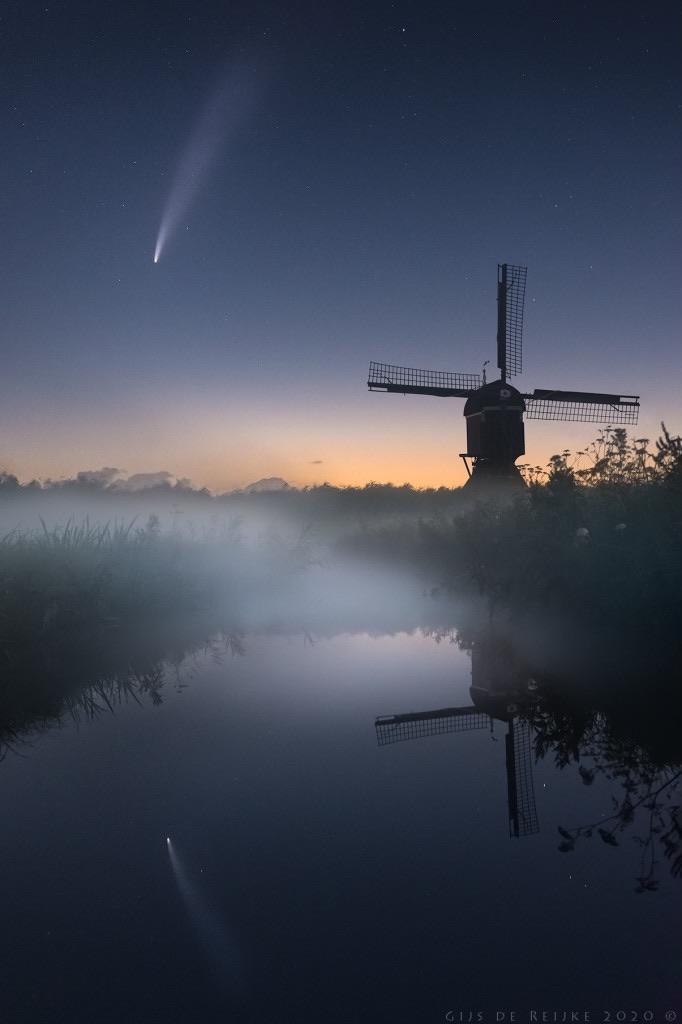 18 - Weerfoto van de maand door Gijs de Reijke