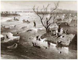 Watersnoodrampen